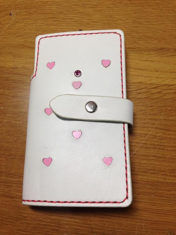 アリス携帯カバー.JPG