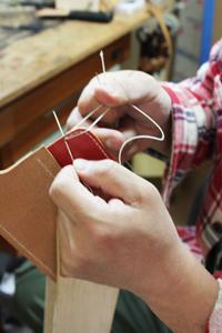 革製品 リメイク